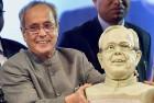 Never Aspired for Prime Ministership: Pranab Mukherjee