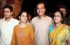 Pravin Mahajan Dies After Prolonged Hospitalisation