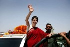 BJP Slams Priyanka for Finding Fault With Family Members