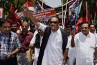 Vaiko Attacked By DMK Workers, Fails To Meet Karunanidhi In Hospital