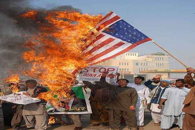 U.S. Wants to Scapegoat Pakistan for Their Failures in Afghanistan: Pakistan Senator