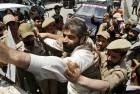 Separatist Leader Nayeem Khan Detained at Srinagar Airport