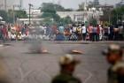 Jammu Tenses As Protestors Stab Cop, Defy Prohibitory Orders