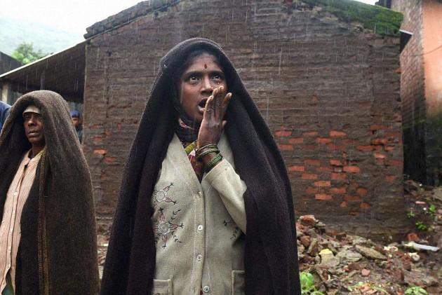 Pune Landslide: Toll Mounts to 151