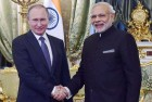 India, Russia to Manufacture Military Choppers