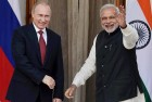 India Conveys to Moscow Its Opposition to Russia-Pak Military Exercise