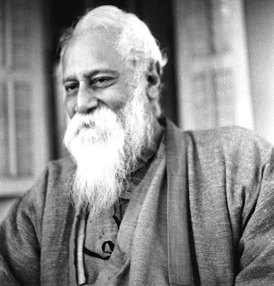 Tagore's Gitanjali Part of WW-I Commemorative Event at UN