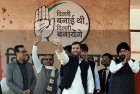 Modi Pitted Natarajan Against Me: Rahul