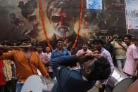 Rajinikanth's <em>Kabali</em> Releases Across the Country Amid Fan Frenzy