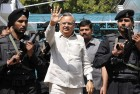 Inability to Fight Naxals Due to CM Raman Singh's Lack of Will: Cong