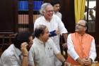 'Will Jaitley Fall Ill Tomorrow?' Asks Jairam Ramesh After Discussion On Aadhaar Put Off