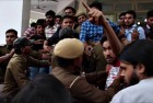 Police Officer Probing Ramjas Violence Transferred