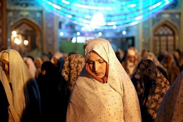 Iran Lifts Ban on Women Attending Sports Matches