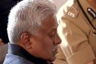 CBI Chief Dozes Off During Modi's Speech