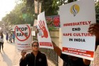 Two Teenage Girls Allegedly Gang-Raped In Front Of Father In Moving Car In Gujarat