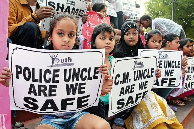 77% Teenage Indian Girls Endure Sexual Violence: UN