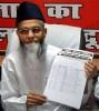 Rashtriya Ulema Council Chief to Take On Mulayam