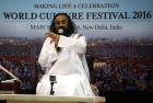 Hurriyat Slams Sri Sri Ravi Shankar For His Statement On Kashmir