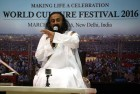 Sri Sri Ravi Shankar Roots for Demonetisation, Hails PM