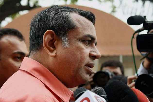 Never Said I Want to Work in Pakistani Films: Paresh Rawal