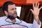Demonetisation Result of Power Concentration in One Man: Rahul Gandhi