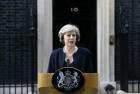 Theresa May To Make Major Brexit Speech Next Week
