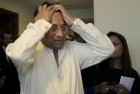Pervez Musharraf Caught Dancing To <em>Dilli Waali Girlfriend</em>