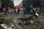 Twin Damascus Bombs Targeting Shiite Pilgrims Kill 46