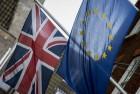 Paving Way For EU Exit, UK Parliament Passes Brexit Bill