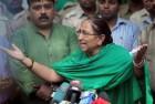 Govt Should Ensure Jadhav's Death Sentence Not Carried Out: Sarabjit's Sister