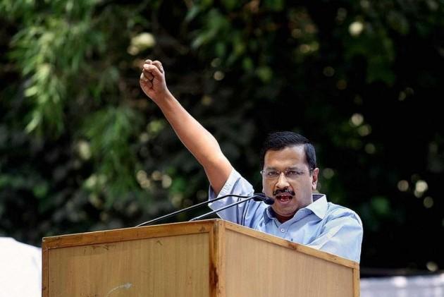 Rahul Gandhi's detention an attack on democracy: Congress