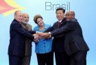 BRICS Nations Contributed To More Than Half Of Global Growth, Claims Chinese Media