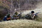 Militant Killed In Encounter With Security Forces In Kashmir