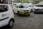 Ola Drivers Gangrape 12-Yr-Old in Kolkata, Kill, Toss Her Body Into Canal