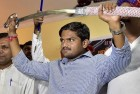 Hardik Patel Returns To Gujarat After Six Months To Address Patel Community Rally