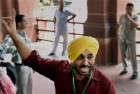AAP Member Bhagwat Mann Suspended From Lok Sabha for Videography of Parliament