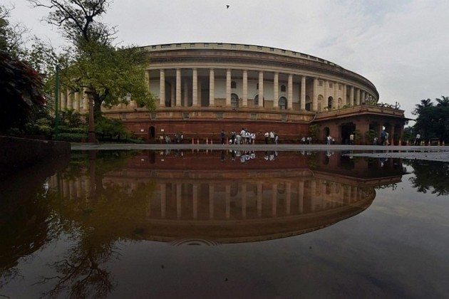 Rajya Sabha Adjourned Sine Die; Ansari Asks Members To Introspect