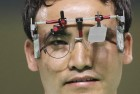 Shooter Jitu Rai Wins Bronze in ISSF World Cup
