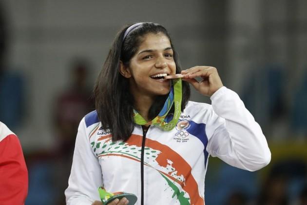 Haryana Govt Yet to Fulfill Promise, Says Olympian Sakshi