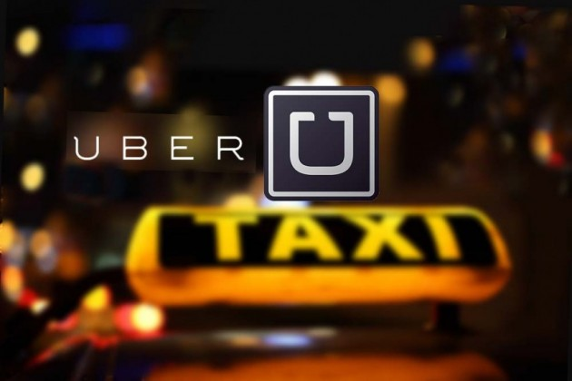 'The Battle In China Became Global', Says Uber CEO Travis Kalanick