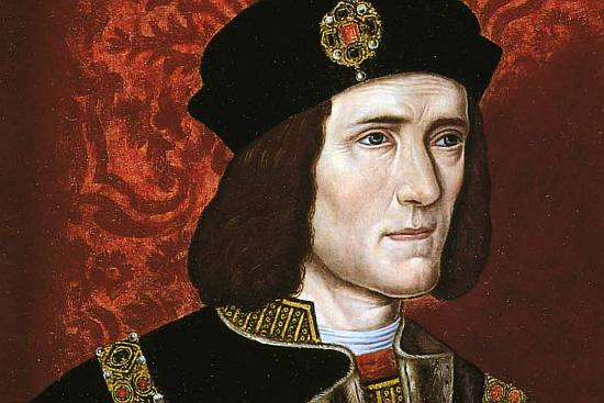 Richard III's Makeshift Grave Opens to Public in England