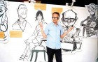 Cartoonist R K Laxman, Creator of 'Common Man', Dead