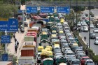 10 % Rise in Motor Vehicles on Delhi Roads in 2015-16: Economic Survey