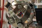 Robot Solves Rubik's Cube in 0.637 Secs, Sets New World Record