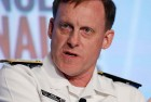 US Pentagon, Intelligence Sought NSA Chief's Michael Rogers Removal: Reports