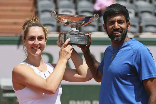 After Grand Slam Title, Bopanna's Name To Be Recommended For Arjuna Award