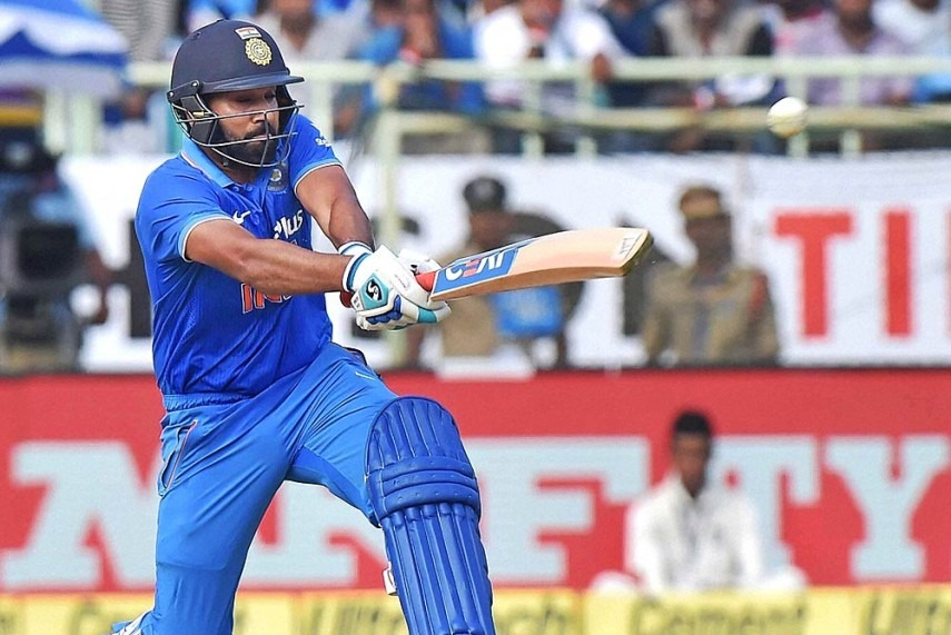 India announce team for Champions Trophy, Shikhar and Shami return