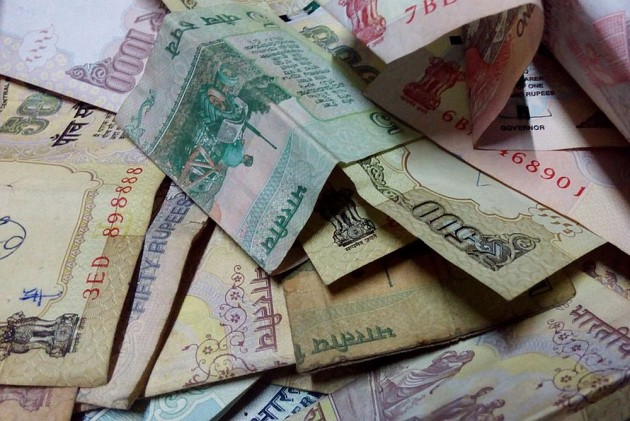 Biggest Seizure Of New Currency Worth Rs 4.75 Crore In Bengaluru