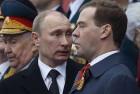 Hackers Tweet Resignation of Russian PM