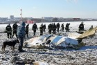 Parts of Crashed Russian Plane Found in Black Sea: Official